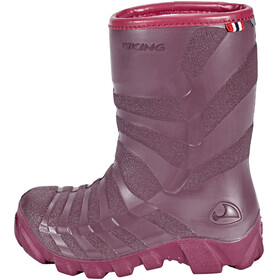 Viking Footwear Ultra 2.0 Boots Junior plum/purple